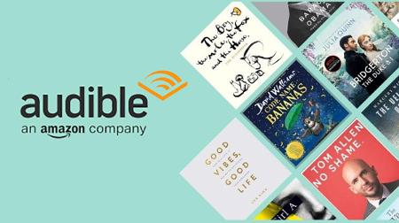 Audible on Sale at 99p for 3 Months Ahead of Prime Day 2021