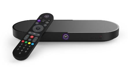 BT TV Box Pro Offers 4K HDR, Dolby Atmos & 1TB Storage