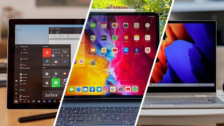Best 2-in-1 Laptops 2021: Top Hybrids & Convertibles
