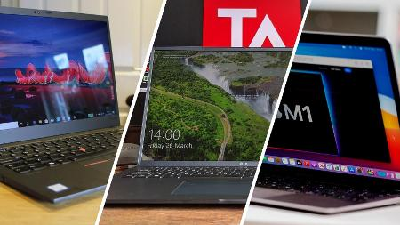 Best Business Laptop 2021: Top Laptops for Work