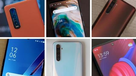Best Chinese phone 2021: Top Chinese Phones Tested