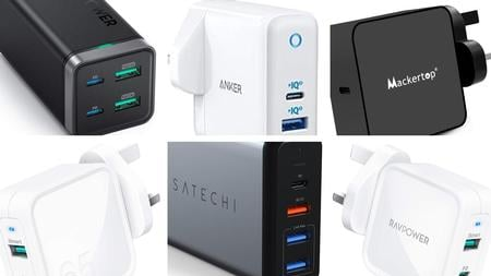 Best USB-C Power Delivery Chargers 2021