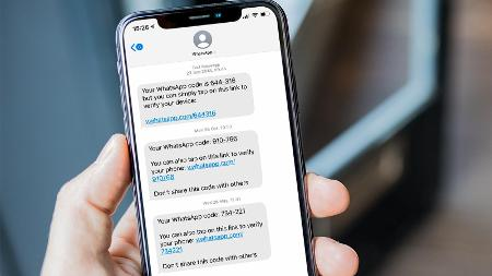 Criminals are stealing WhatsApp accounts and scamming users