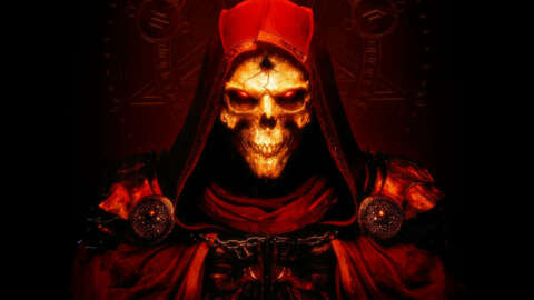 Diablo 2: Resurrected Is Up For Preorder, New Bundle Available