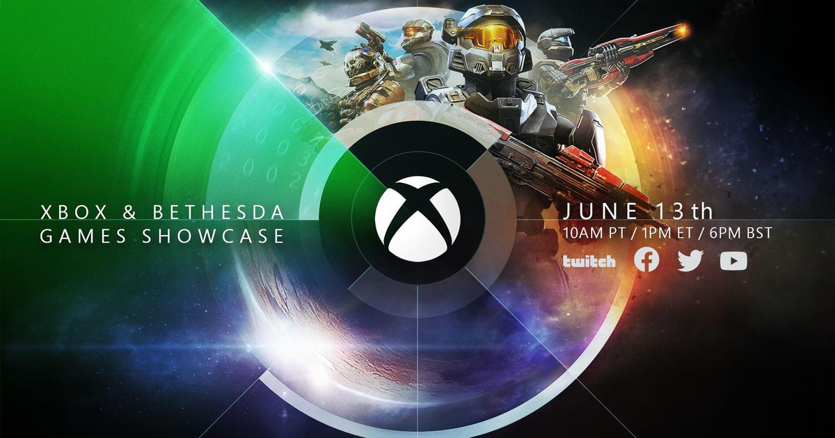 E3 2021 streaming schedule: All the events you need to know about