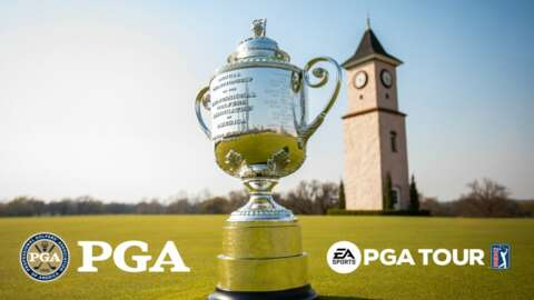 EA Sports PGA Tour Will Have Amateur Events Too