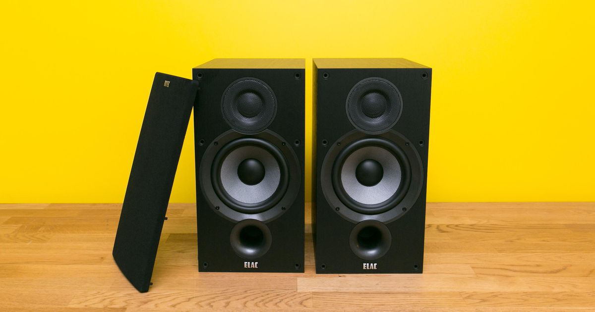 Elac Debut 2.0 B6.2 review: Clear sound, great build quality, excellent value