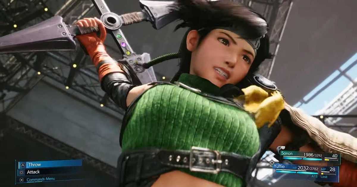 Final Fantasy 7 Remake Intergrade: Everything you need to know