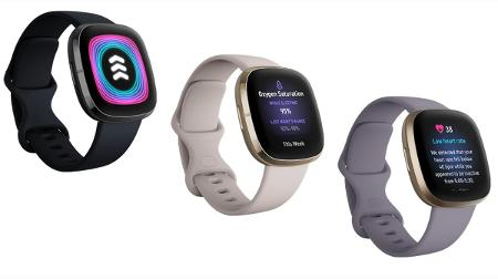 Fitbit OS 5.2 New Smartwatch Features: Sp02, celebrations, Google Assistant