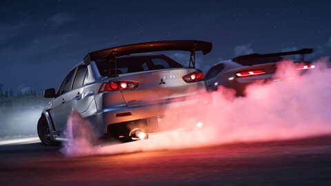 Forza Horizon 5 Preorders Are Live Now Ahead of Its Holiday Release