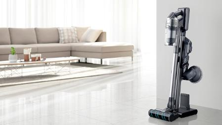 Get £50-£70 off a Samsung cordless cleaner in the UK