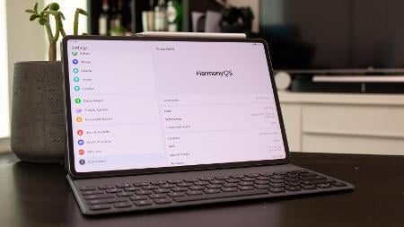 HarmonyOS Hands-On Preview: Huawei's Android Rival Tested