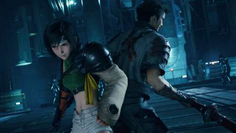 How Long To Beat Final Fantasy 7 Remake Intergrade's Intermission?