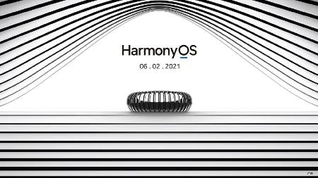 How To Watch The Huawei HarmonyOS And New Products Launch
