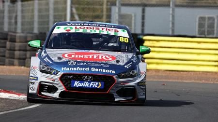 How to Watch BTCC Races at Snetterton on TV & Online