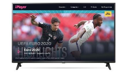 How to Watch Euro 2020 in 4K on BBC iPlayer