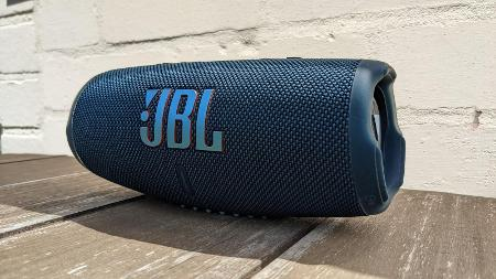 JBL Charge 5 Review: Portable Party Powerhouse