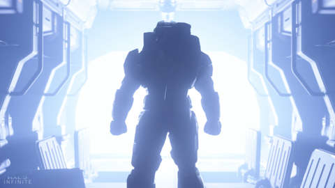 Master Chief In Smash? Doesn't Sound Likely But Not Ruled Out