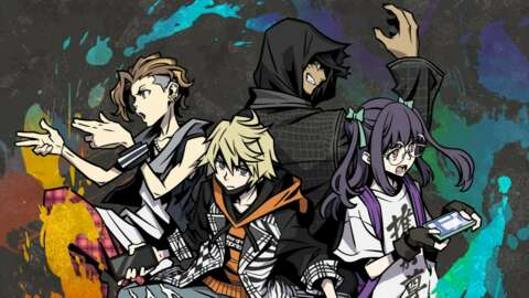 NEO: The World Ends With You Free Demo Available Now On PS4 And Nintendo Switch
