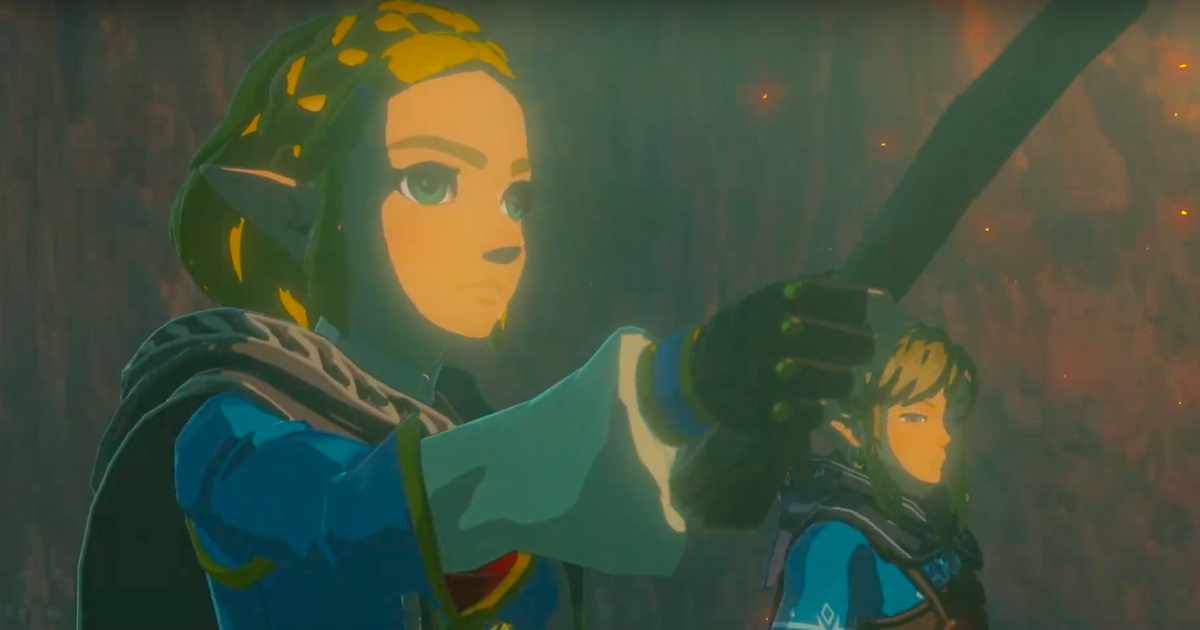 Nintendo Direct E3 2021: How to watch, start times and predictions