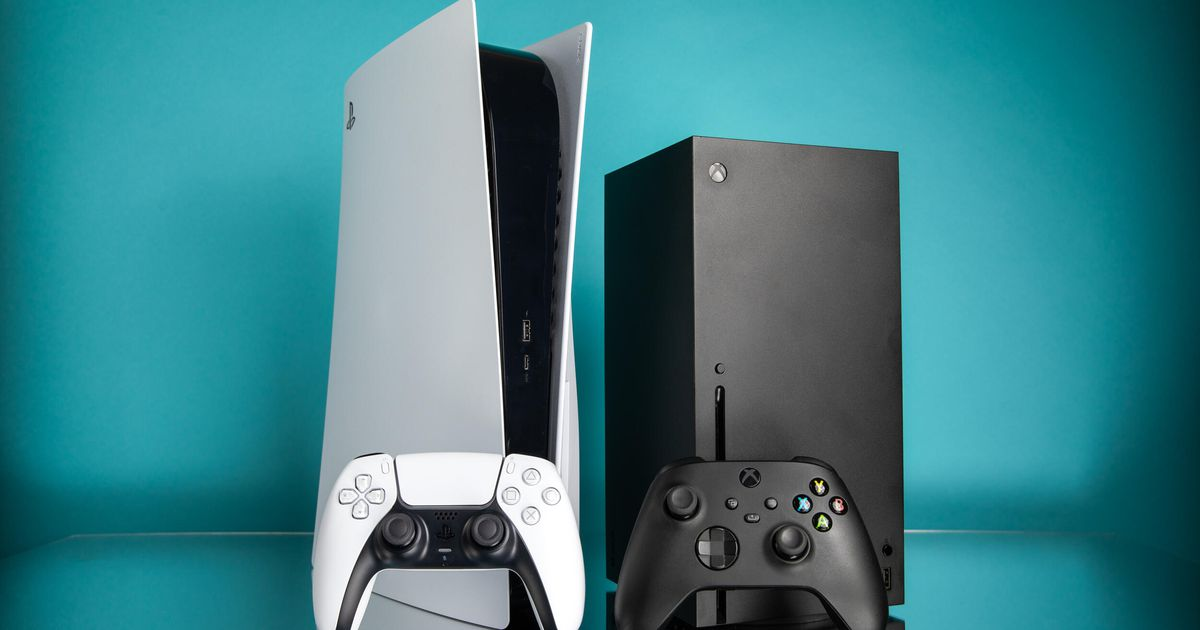 PS5 and Xbox Series restock happening at Walmart today