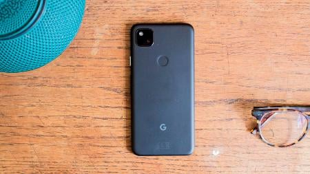 Pixel 4a hits £279 with Currys Live Sale Code: Until 7pm
