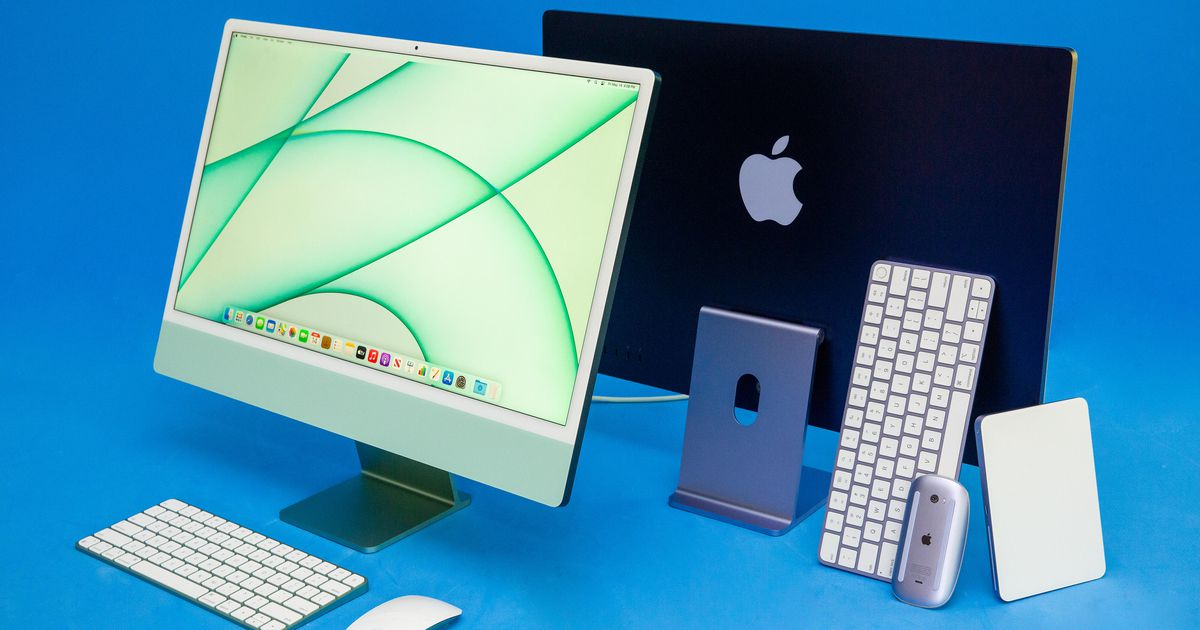 Should you buy a new Mac now, or should you wait?