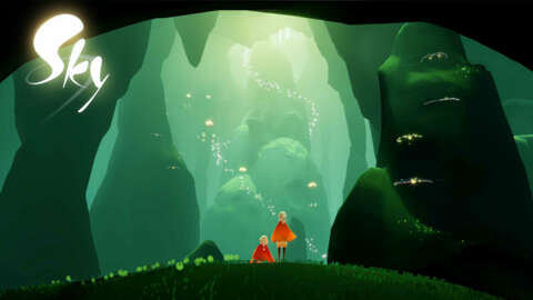 Sky: Children Of The Light Is Out Now On Nintendo Switch