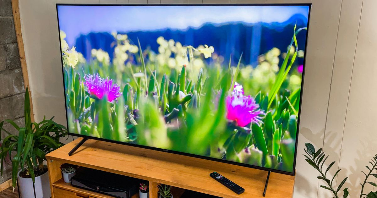 Sony X90J series review: Polished experience, excellent picture