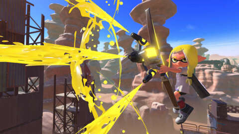 Splatoon 3: What We Want At E3 2021