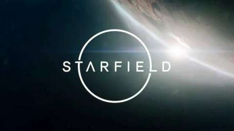 Starfield: What We Want At E3 2021