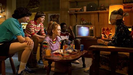 Stranger Things Season 4 News, Release Date and Rumours