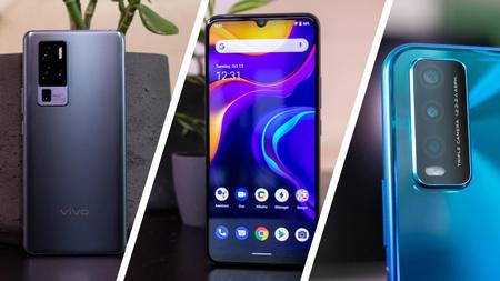 The Best Vivo Phone for 2021