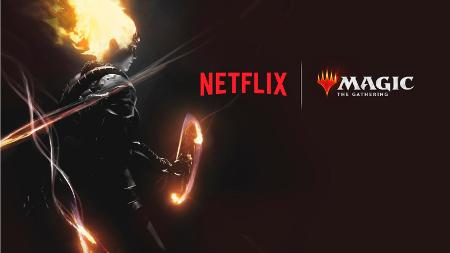 The Gathering Netflix Series Release Date & Cast Rumours