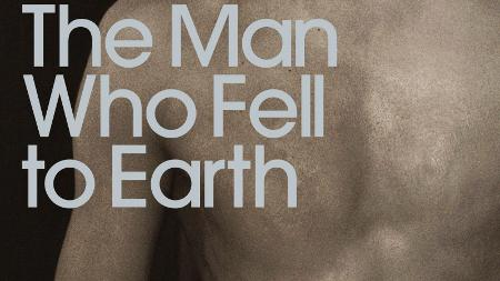 The Man Who Fell to Earth TV Series Release Date, Cast & News