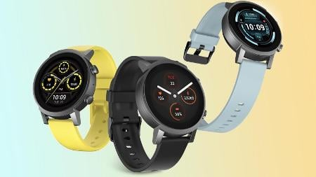 TicWatch E3 is the second-ever smartwatch with a Snapdragon Wear 4100