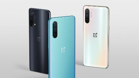 Where to Buy the OnePlus Nord CE 5G