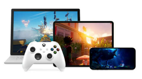 Xbox Cloud Gaming Open Beta Now Available, Upgraded To Series X Hardware