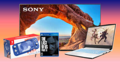 Best Buy Black Friday In July Sale: Best Gaming And Tech Deals