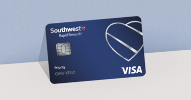 Best airline credit card for July 2021