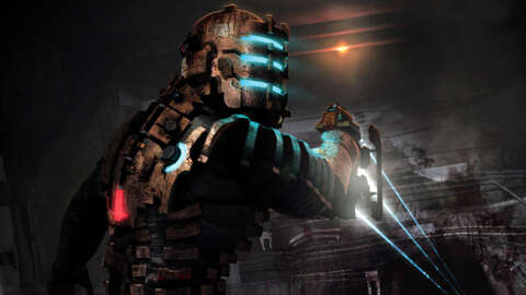 Dead Space 4 Rumors Ramp Up After EA Updates YouTube Channel