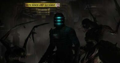 Dead Space Doesn't Need A Remake, But Here's How It Could Benefit From One