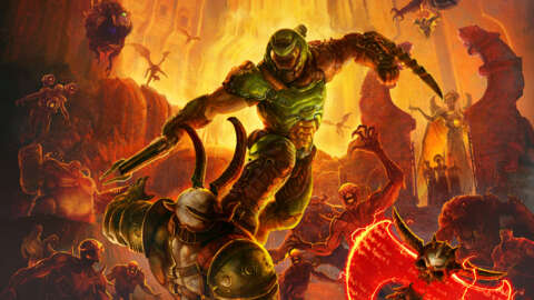 Doom Eternal's Invasion Mode Has Been Canceled, Will Be Replaced With Horde Mode