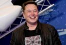 Elon Musk might be headed to space soon -- but not on a SpaceX rocket