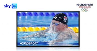 HDR Sport Arrives on Sky Q with Olympics and Premier League
