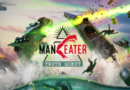 Maneater's Absurd Shark Conspiracy DLC Launches In August