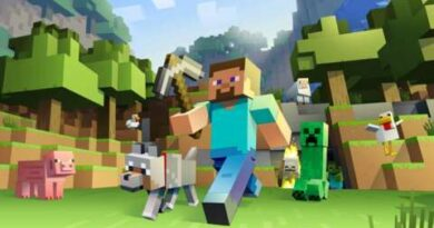 Minecraft Gets A 19+ Age Restriction In South Korea