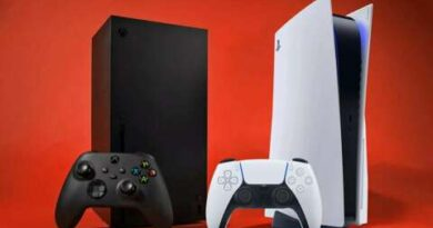 Over Half Of US Households Now Have A Gaming Console And A Fourth Own Next-Gen Hardware - Report