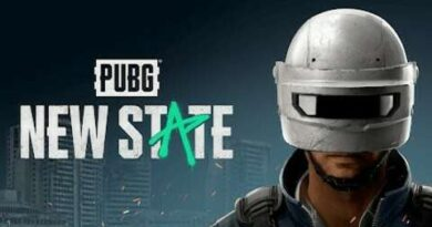 PUBG New State Teasers Reveal A Weapon Customization System And More
