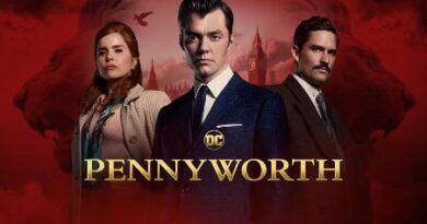 Pennyworth Season 3 Release Date, Cast and News